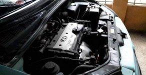 Bán ô tô Hyundai Getz năm 2007, màu xanh lam, nhập khẩu   giá 198 triệu tại Cao Bằng