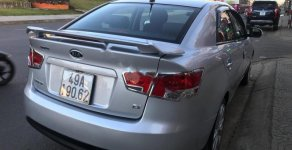 Cần bán xe Kia Forte 2010, màu bạc, xe đẹp như mới giá 320 triệu tại Lâm Đồng