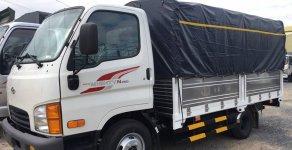 Hyundai Mighty Đô Thành 8 tấn, thùng inox  giá 730 triệu tại Tp.HCM