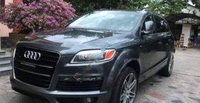 Bán xe Audi Q7 3.6 AT sản xuất 2009, nhập khẩu nguyên chiếc   giá 800 triệu tại Cần Thơ