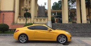 Bán xe Hyundai Genesis năm 2011, màu vàng, nhập khẩu   giá 565 triệu tại Thái Nguyên