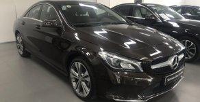 Cần bán Mercedes CLA 200, màu nâu, chạy lướt 1000km giá 1 tỷ 439 tr tại Tp.HCM