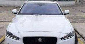 Cần bán gấp Jaguar XE đời 2016, màu trắng, xe nhập giá 1 tỷ 820 tr tại Hà Nội