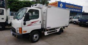Bán xe tải Hyundai 1.9 tấn thùng đông lạnh, Quyền Auto trả góp - vay cao giá 440 triệu tại Tp.HCM