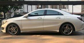 Bán xe Mercedes CLA 250 sản xuất năm 2017 giá 1 tỷ 180 tr tại Hà Nội