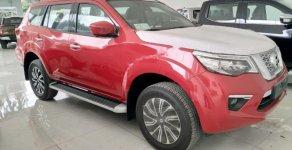 Cần bán Nissan Terrano V 2.5 AT 2WD đời 2018, màu đỏ, nhập khẩu   giá 1 tỷ 16 tr tại Tp.HCM