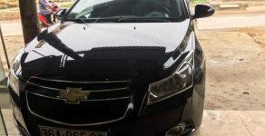 Bán Chevrolet Cruze đời 2011, màu đen, nhập khẩu nguyên chiếc giá 320 triệu tại Thanh Hóa