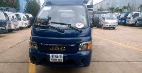 Bán xe tải Jac 990 kg thùng lửng giá 295 triệu tại Tp.HCM
