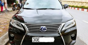 Bán ô tô Lexus RX350 AWD full option siêu hiếm đời 2011, nhập khẩu giá 1 tỷ 680 tr tại Hà Nội