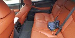 Bán gấp Lexus LX 570 đời 2009, màu đen, nhập khẩu nguyên chiếc giá 2 tỷ 586 tr tại Hà Nội