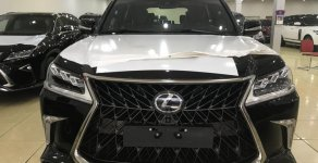 Lexus LX570 super sport autobiography MBS phiên bản 4 chỗ cao cấp siêu VIP, màu đen, xe giao ngay. LH: 0906223838 giá 10 tỷ 800 tr tại Hà Nội