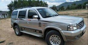 Cần bán gấp Ford Everest MT 2005, xe đẹp giá 245 triệu tại Đồng Nai