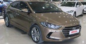 Cần bán Hyundai Elantra 2.0AT năm 2016, màu nâu, xe đẹp giá 615 triệu tại Hà Nội
