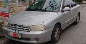 Cần bán xe Kia Spectra năm sản xuất 2005, màu bạc giá 160 triệu tại Đà Nẵng