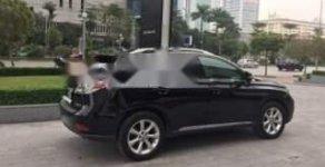 Bán ô tô Lexus RX 350 AWD sản xuất 2009, xe nhập chính chủ giá 1 tỷ 450 tr tại Hà Nội
