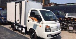 Xe tải Hyundai 1.5 tấn, thùng kín composite, trả góp - vay cao giá 399 triệu tại Tp.HCM