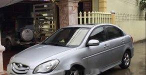 Bán Hyundai Verna năm sản xuất 2009, màu xám, nhập khẩu nguyên chiếc giá 285 triệu tại Hải Phòng