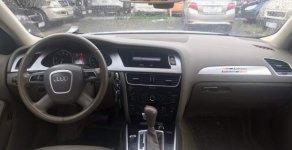 Bán Audi A4 đời 2010, màu trắng, nhập khẩu, giá 685tr giá 685 triệu tại Hà Nội