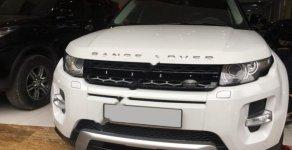Cần bán xe LandRover Range Rover Evoque Dynamic đời 2015, màu trắng, xe nhập giá 2 tỷ 100 tr tại Hải Phòng