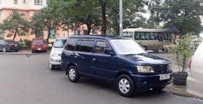 Bán xe Mitsubishi Jolie 2003, màu xanh lam, xe gia đình  giá 95 triệu tại Hà Nội