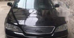 Cần bán lại xe Ford Mondeo đời 2003, màu đen, số tự động giá 145 triệu tại Hà Nội