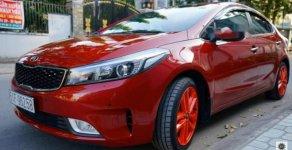 Cần bán Kia Cerato sản xuất năm 2018, màu đỏ, 550 triệu giá 550 triệu tại Bình Phước