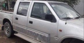 Cần bán lại xe Isuzu Trooper đời 2000, màu bạc, giá tốt giá 80 triệu tại Đà Nẵng