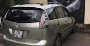 Bán Mazda 5, màu cát rất sang trọng giá 317 triệu tại Đà Nẵng