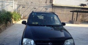 Bán xe Daihatsu Terios sản xuất 2005, màu đen chính chủ, giá 210tr giá 210 triệu tại Hà Nội