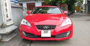 Bán Hyundai Gennesis 2.0 Turbo sx 2010 giá 515 triệu tại Hà Nội