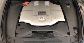Bán Lexus LS LS600HL đời 2008, màu đen, nhập khẩu còn mới giá 1 tỷ 480 tr tại Tp.HCM