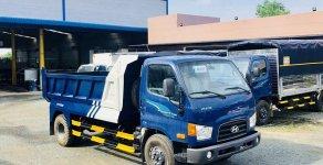"""Xe tải Hyundai Ben tự đổ 7 tấn(6 khối """"m3""""), trả góp - vay cao giá 670 triệu tại Tp.HCM"""