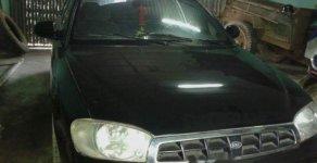 Bán xe Kia Spectra đời 2005, màu đen, 110 triệu giá 110 triệu tại Thanh Hóa