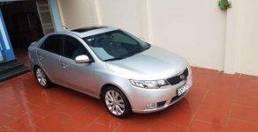Cần bán lại xe Kia Forte MT năm 2012, màu bạc số sàn, biển đẹp giá 385 triệu tại Hà Nội