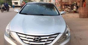 Cần bán xe Hyundai Sonata AT 2010, màu bạc, xe đẹp giá 489 triệu tại Đồng Nai