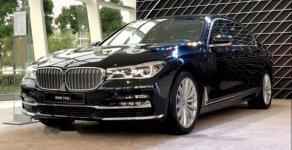 Cần bán BMW 730Li năm sản xuất 2018, xe nhập giá 4 tỷ 49 tr tại Tp.HCM