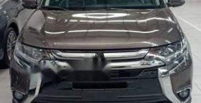 Bán Mitsubishi Outlander năm 2019, màu nâu giá 808 triệu tại Hà Nội