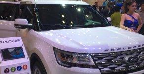Bán Explorer nhập Mỹ, trắng, ưu đãi khủng, giao xe ngay. Lh: 0933170171 giá 2 tỷ 193 tr tại Tp.HCM