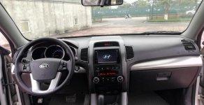 Bán Kia Sorento 4WD năm 2010, màu bạc, xe nhập giá 530 triệu tại Hà Nội