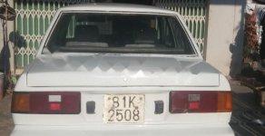 Xe cũ Toyota Carina sản xuất 1990, màu trắng, xe nhập giá 27 triệu tại Bình Định