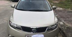 Bán xe Kia Forte đời 2012 số sàn, xe gia đình đi lại nên giữ gìn, ít tốn xăng giá 350 triệu tại Hà Tĩnh