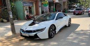 Bán ô tô BMW i8 sản xuất năm 2014, màu trắng, xe nhập giá 4 tỷ 150 tr tại Tp.HCM