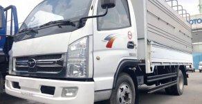 Bán xe tải Isuzu 1.6 tấn thùng 4m2 thắng hơi giá 330 triệu tại Long An