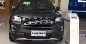 Bán xe Ford Explorer sản xuất 2019, màu đen, xe nhập giá 2 tỷ 193 tr tại Tp.HCM
