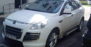 Bán Luxgen U7 năm sản xuất 2013, màu trắng, nhập khẩu nguyên chiếc giá 470 triệu tại Long An