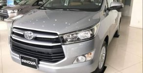 Bán xe Toyota Innova đời 2019, màu bạc giá Giá thỏa thuận tại Tp.HCM