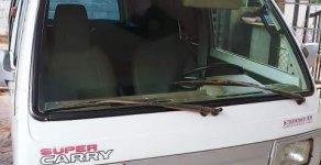 Cần bán Suzuki Blind Van đời 2008, màu trắng giá 152 triệu tại Đắk Lắk