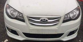 Bán xe Hyundai Avante đời 2013, màu trắng số tự động giá 403 triệu tại Hà Nội
