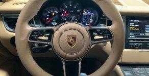 Bán xe Porsche Macan 2.0 năm 2015, màu xanh lam, nhập khẩu giá 2 tỷ 780 tr tại Hà Nội