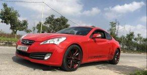 Cần bán xe Hyundai Genesis sản xuất 2009, màu đỏ, nhập khẩu nguyên chiếc giá 460 triệu tại Hải Dương